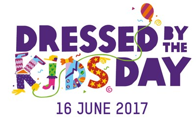 JustAccounts does 'Dressed By The Kids' Day 2017!